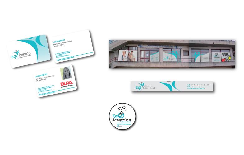 3-reclamo,-decoração-espaço,-autocolante-e-cartão